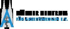 Kölner Zentrum für Arbeitsmedizin Logo